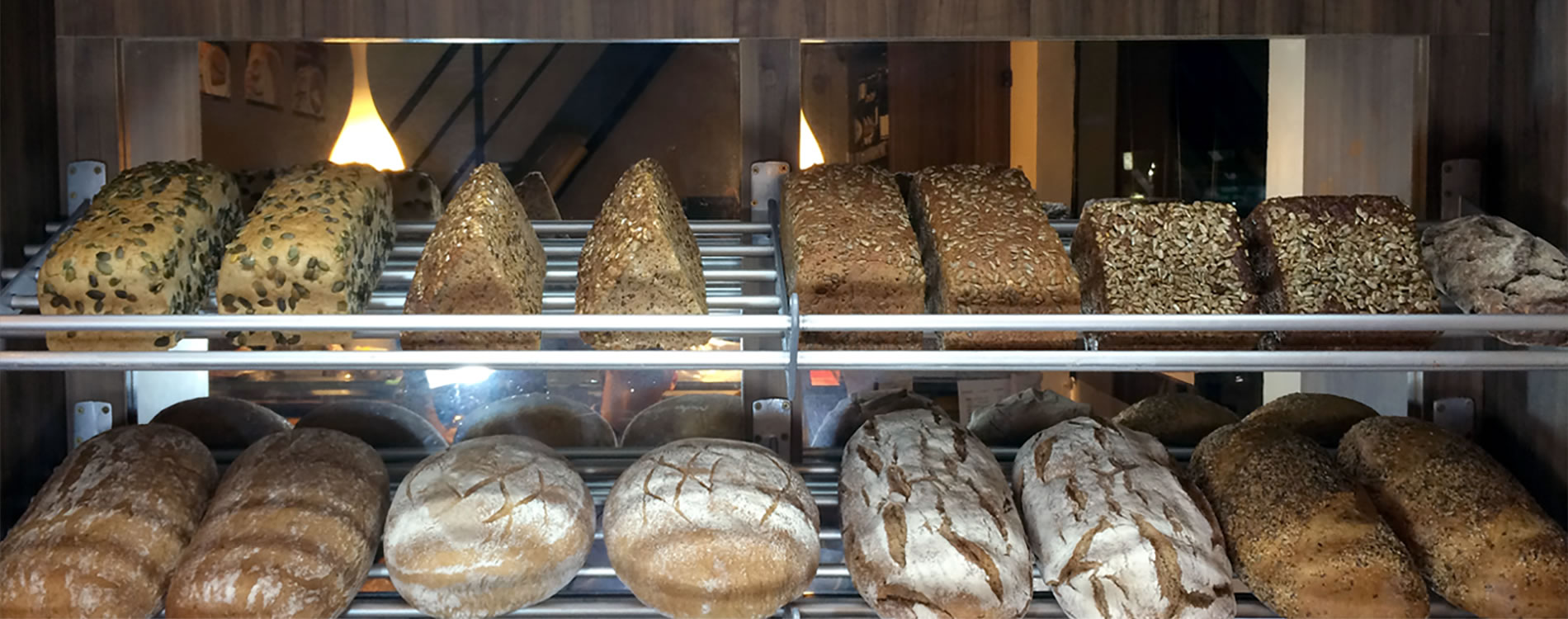 Das Brot Panificação Alemã