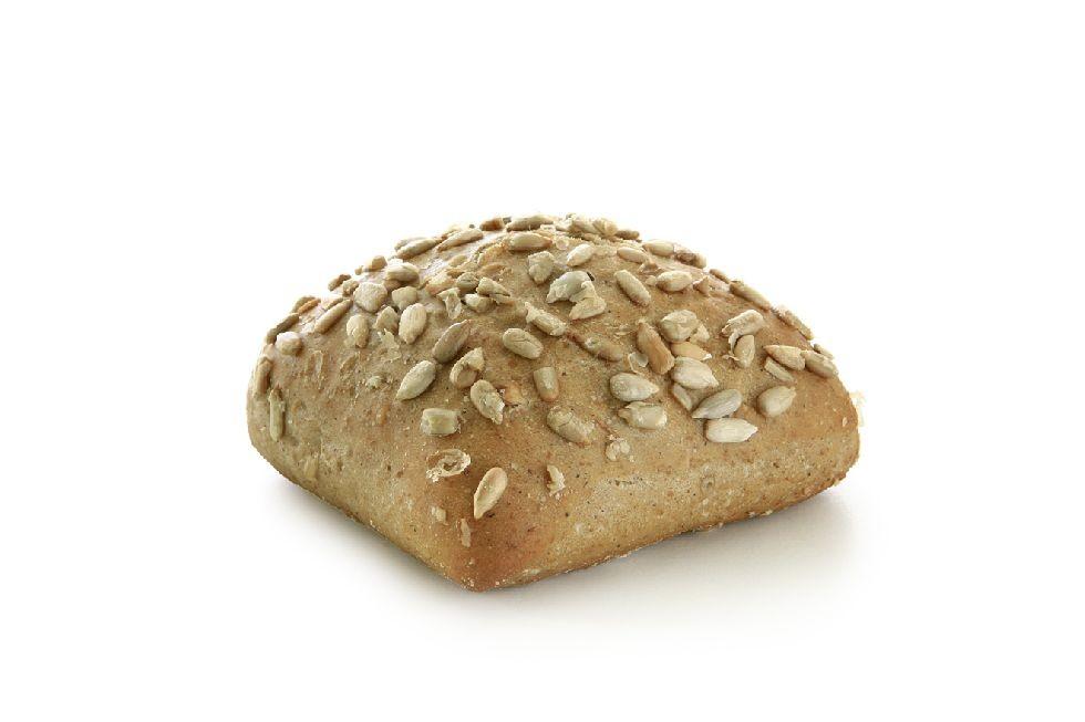 750 - Pãozinho Girassol (Sonnenblumenbrötchen) 85g