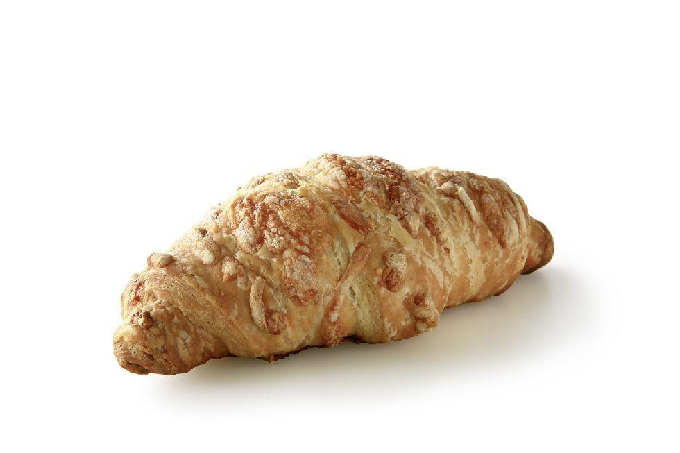 8421 - Croissant Presunto e Queijo (Schinken-Käse-Croissant) 100g