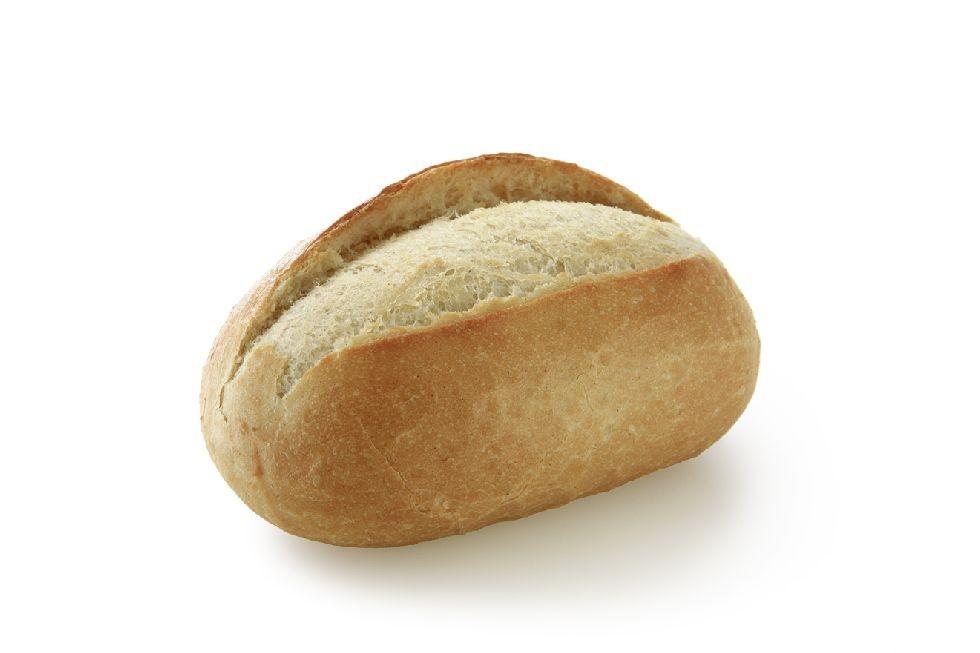 700 - Pãozinho comum (Bäckerbrötchen) 70g