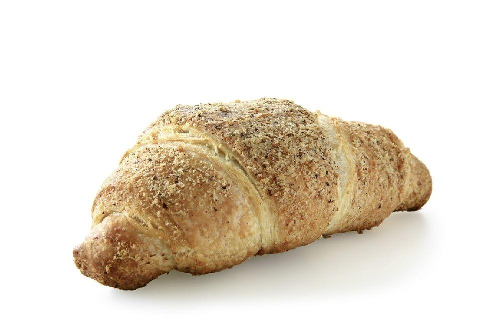 8431 - Croissant com Creme de Avelã (Butter-Croissant Nuss-Nougat) 100g